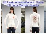 ed hardy womens sweater cheap ed hardy womens sweater