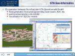 gta geo informatics