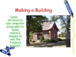 making a building11
