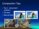 composition tips41