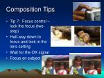 composition tips45