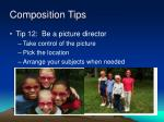 composition tips50