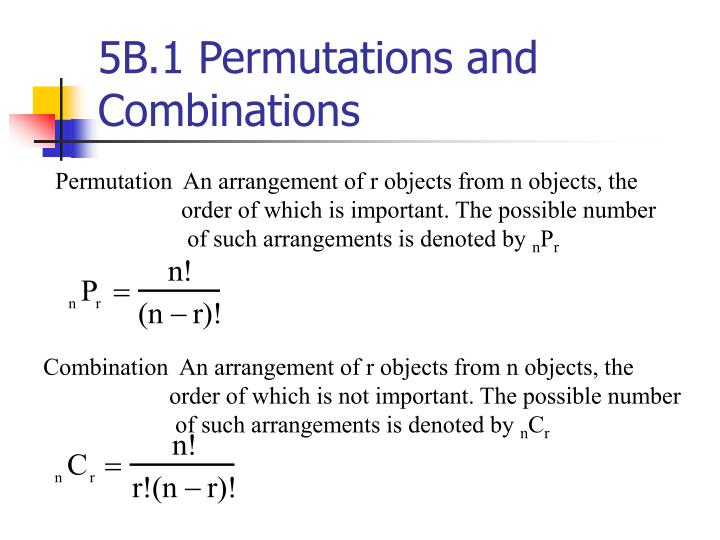 5b 1 permutations and combinations n.