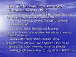 basic rules for hanyu pinyin orthography summary published in 1996
