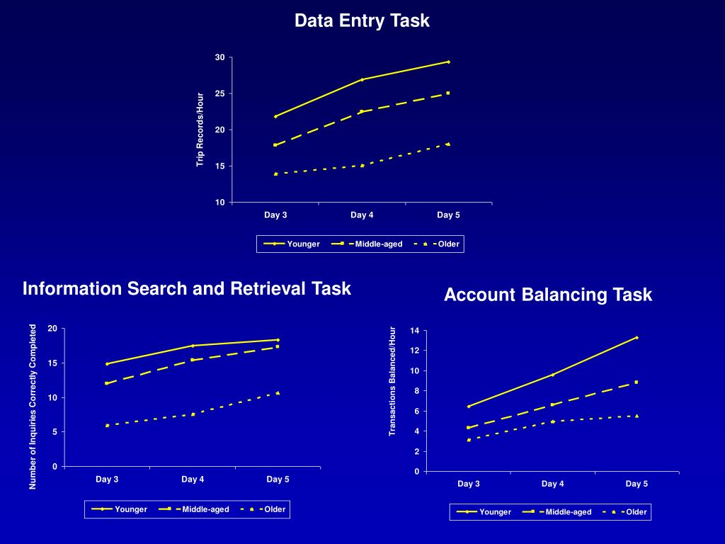 Data Entry Task