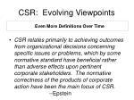 csr evolving viewpoints2