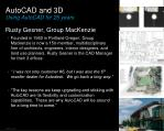 autocad and 3d using autocad for 25 years