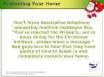 protecting your home10