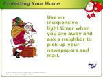 protecting your home5