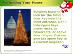 protecting your home7