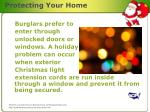 protecting your home8