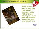 shopping prevention tips2