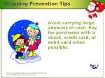shopping prevention tips6