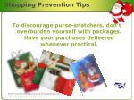 shopping prevention tips7