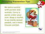shopping prevention tips8