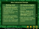 new industries emerge4
