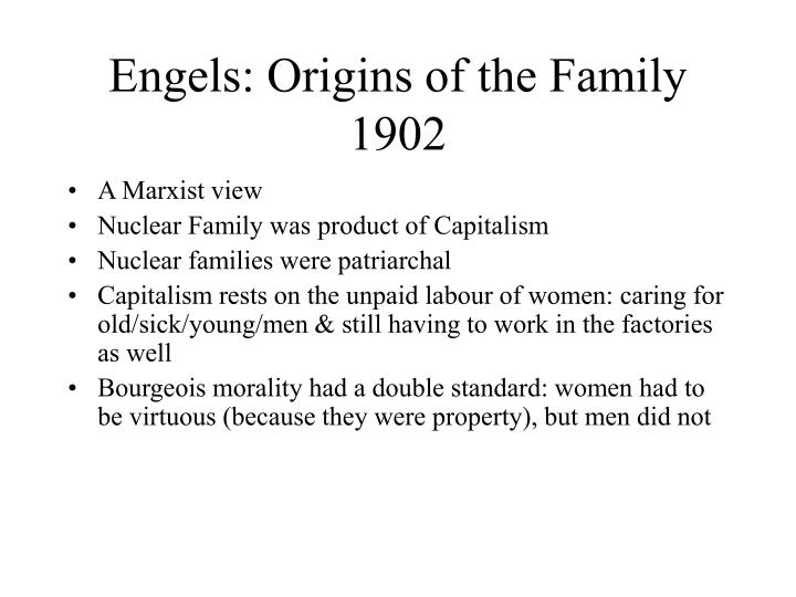 women in the post industrial society Most women would have fully subscribed to isabel's behaviour, and, given  call  the post-industrial society, both men and women work for the.