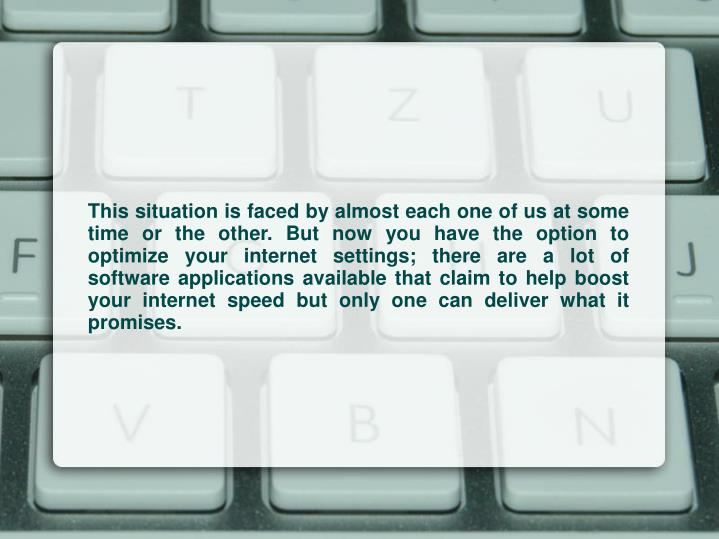 This situation is faced by almost each one of us at some time or the other. But now you have the opt...
