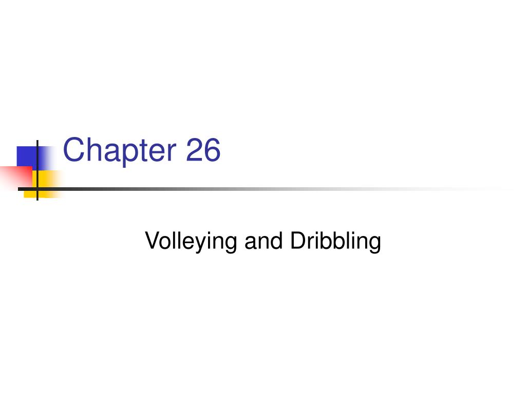 chapter 26 l.