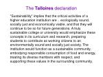 the talloires declaration20