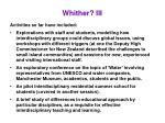 whither iii