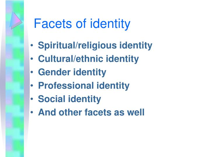 identity and gender essay Gender identity is the personal sense of one's own gender gender identity can correlate with assigned sex at birth, or can differ from it all societies have a set.