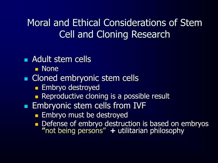the ethical debate of embryonic stem Read this full essay on embryonic stem cell research: an ethics debate 1419 words - 6 pages college de france, france denker, h 2006, potentiality of embryonic stem cells: an ethical problem even with alternative stem cell sources the ethics of human embryonic stem cell research.