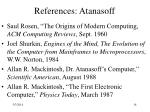 references atanasoff18