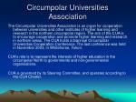 circumpolar universities association