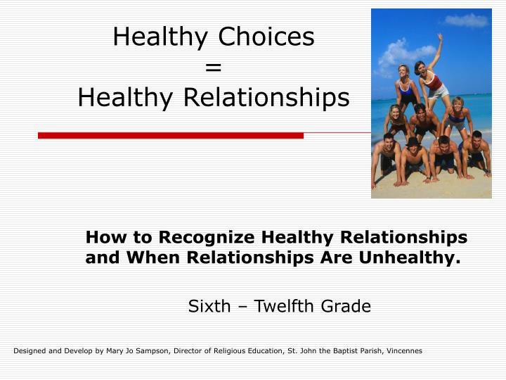 aspects of healthy relationships Aspects of a healthy relationship a healthy relationship, whether with a spouse or simply a friendship, should be based upon teamwork, mutual respect and shared.