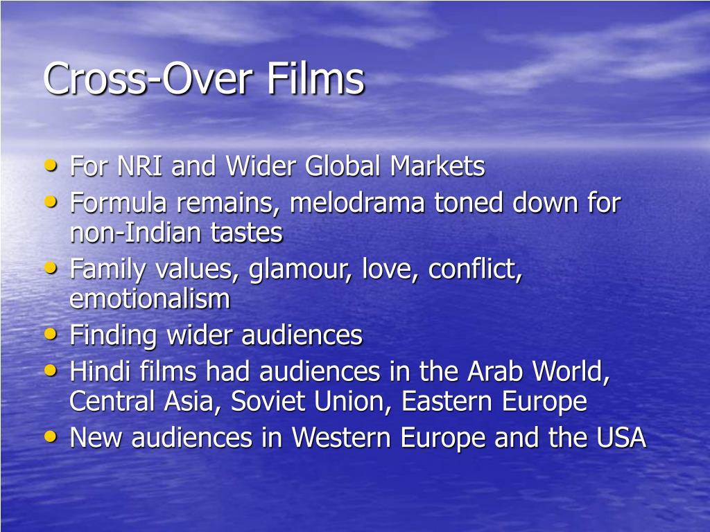 Cross-Over Films