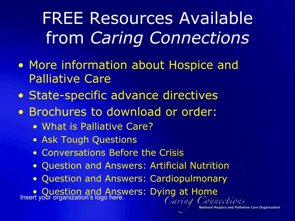 FREE Resources Available