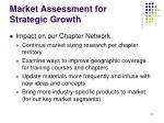 market assessment for strategic growth27