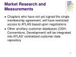market research and measurements57