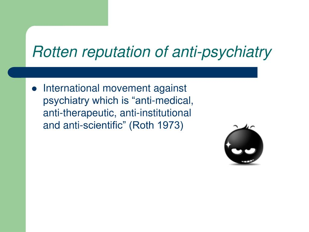 PPT - IMPLEMENTING CRITICAL PSYCHIATRY IN PRACTICE: POSITIVE