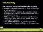 vme gateway16