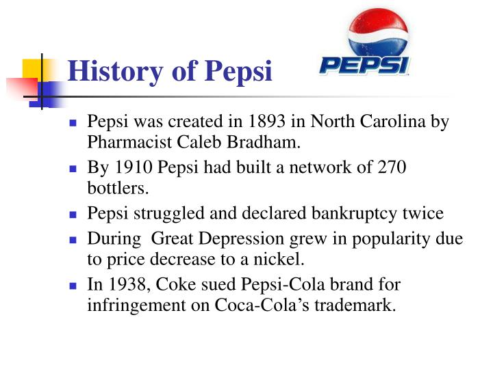 cola wars continue coke and pepsi in 2006 essay Cola wars case study presentation vedat yagiz kocak martyna maciejczyk andreas orive cola wars continue: coke and pepsi in 2006 cola wars cases 1 what major changes and trends in the broad environment have impacted the industry since the turn of the century 2 how have both coca - cola and pepsi - cola modified their strategies in recent.