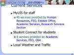 current services20