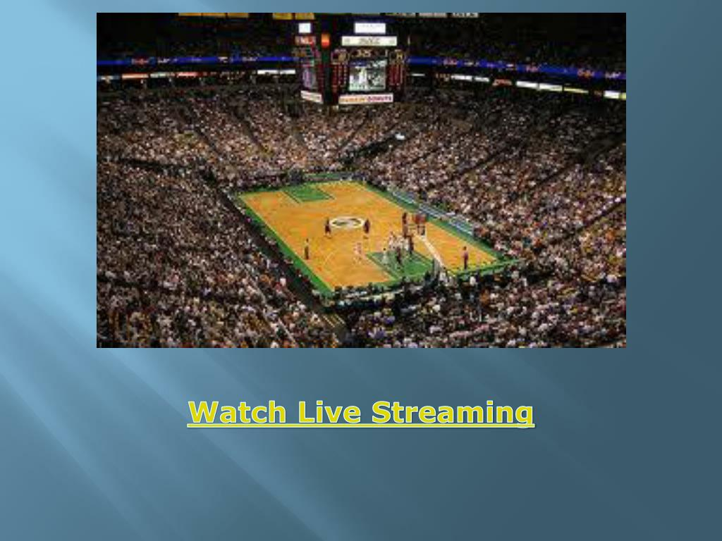 watch live streaming l.