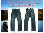 ed hardy mens jeans cheap ed hardy mens jeans4