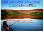 ed hardy mens jeans cheap ed hardy mens jeans5