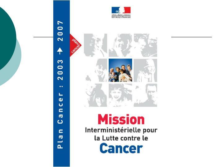 L organisation et la coordination des prises en charge en cancerologie situation et perspectives en r gion bretagne