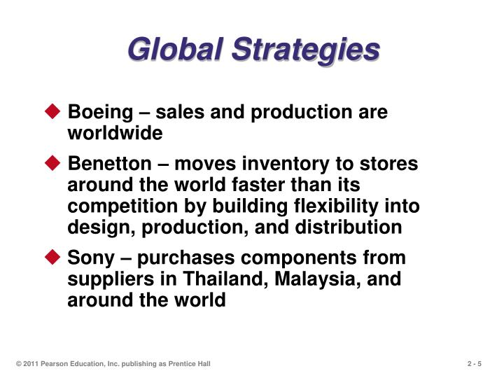 haier transnational multidomestic global strategy Transnational strategy with the need to varying preferences across countries seeks a middle ground between a multidomestic strategy and a global strategy.
