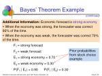 bayes theorem example35