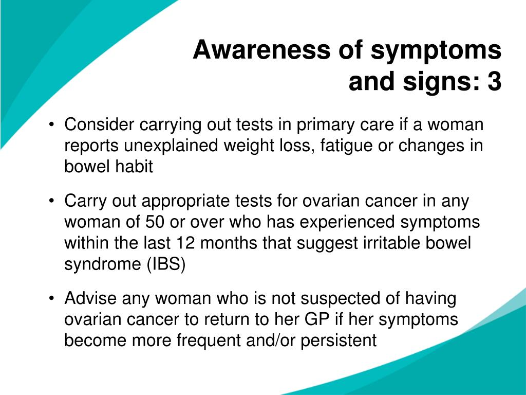 Ppt Ovarian Cancer Powerpoint Presentation Free Download Id 482983