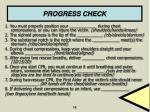 progress check16