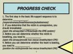 progress check7