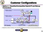 customer configurations14