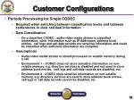 customer configurations16