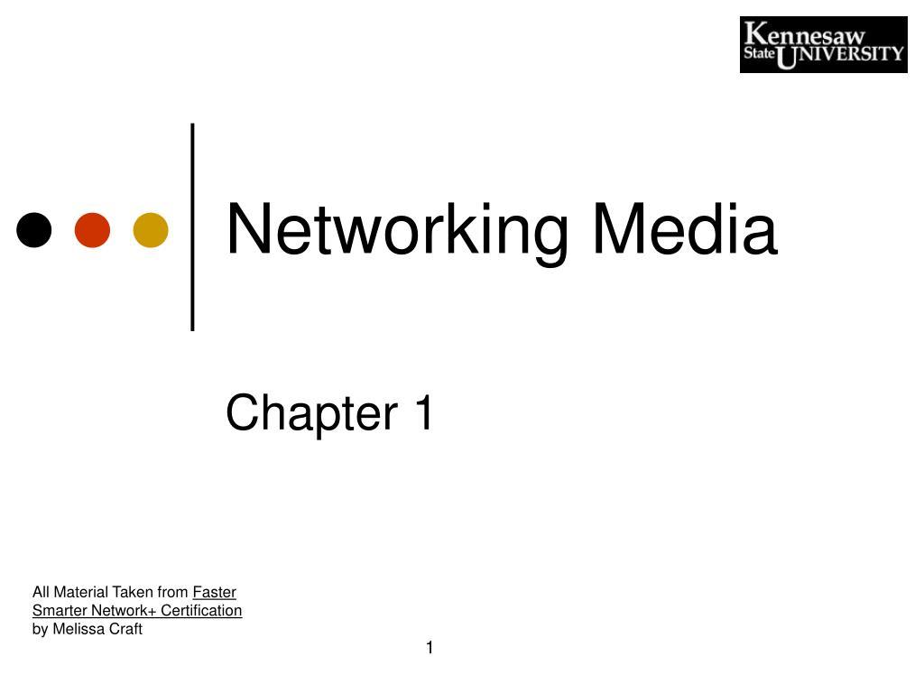 networking media l.